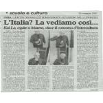 L'Italia la vediamo così – 25-maggio-2007