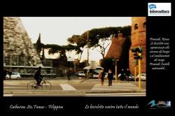 Catherine Sto Tomas - Le biciclette contro