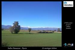 Indira Namazova - Le montagne italiane