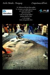 Cecilia Mendez - L'importanza dell'arte