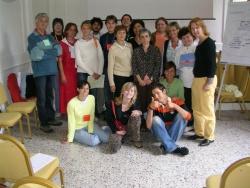Volontari Ivrea 03-2006