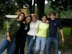 Volontari Ivrea 09-2005