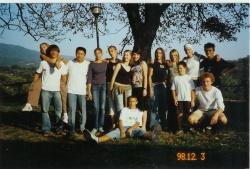 Gruppo Concorso Foto