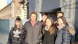Visita a Torino