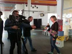 Intervista a Silvia, che ha organizzato l'evento